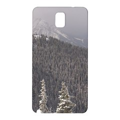 Mountains Samsung Galaxy Note 3 N9005 Hardshell Back Case