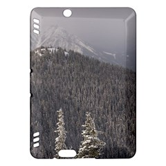 Mountains Kindle Fire HDX 7  Hardshell Case