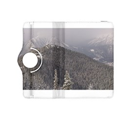 Mountains Kindle Fire HDX 8.9  Flip 360 Case