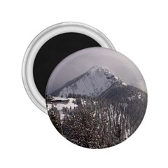 Gondola 2.25  Button Magnet
