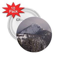 Gondola 2.25  Button (10 pack)