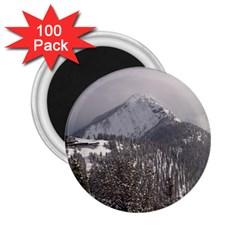 Gondola 2.25  Button Magnet (100 pack)