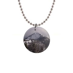 Gondola Button Necklace