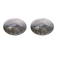 Gondola Cufflinks (Oval)