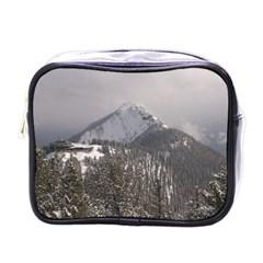 Gondola Mini Travel Toiletry Bag (one Side)