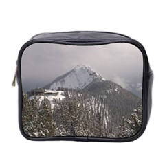 Gondola Mini Travel Toiletry Bag (Two Sides)