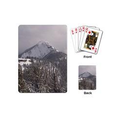 Gondola Playing Cards (Mini)