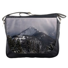 Gondola Messenger Bag