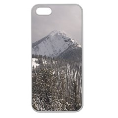 Gondola Apple Seamless Iphone 5 Case (clear)