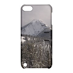 Gondola Apple Ipod Touch 5 Hardshell Case With Stand