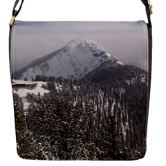 Gondola Flap Closure Messenger Bag (Small)
