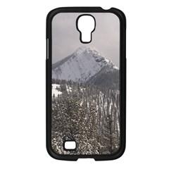 Gondola Samsung Galaxy S4 I9500/ I9505 Case (Black)