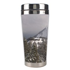 Gondola Stainless Steel Travel Tumbler