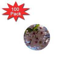 Sakura 1  Mini Button (100 pack)