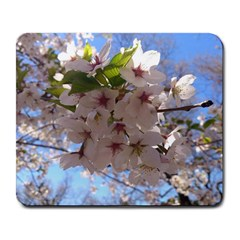 Sakura Large Mouse Pad (rectangle)
