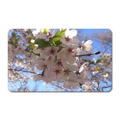 Sakura Magnet (Rectangular)