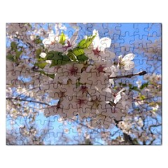 Sakura Jigsaw Puzzle (Rectangle)