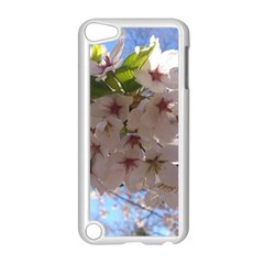Sakura Apple iPod Touch 5 Case (White)