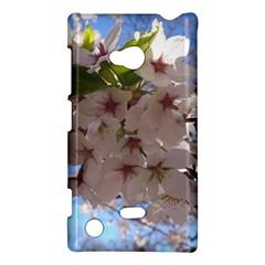 Sakura Nokia Lumia 720 Hardshell Case