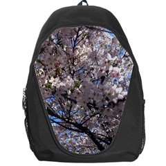 Sakura Tree Backpack Bag