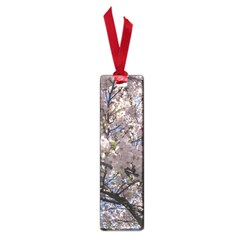 Sakura Tree Small Bookmark