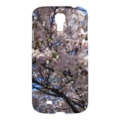 Sakura Tree Samsung Galaxy S4 I9500/i9505 Hardshell Case