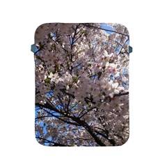 Sakura Tree Apple Ipad Protective Sleeve
