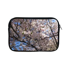 Sakura Tree Apple Ipad Mini Zippered Sleeve