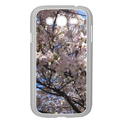 Sakura Tree Samsung Galaxy Grand DUOS I9082 Case (White)