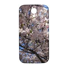 Sakura Tree Samsung Galaxy S4 I9500/i9505  Hardshell Back Case