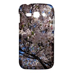 Sakura Tree Samsung Galaxy Ace 3 S7272 Hardshell Case
