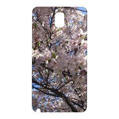 Sakura Tree Samsung Galaxy Note 3 N9005 Hardshell Back Case