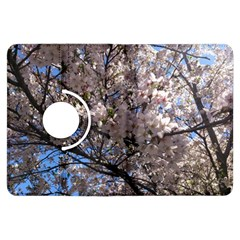 Sakura Tree Kindle Fire HDX 7  Flip 360 Case