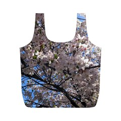 Sakura Tree Reusable Bag (M)