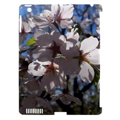 Cherry Blossoms Apple Ipad 3/4 Hardshell Case (compatible With Smart Cover)
