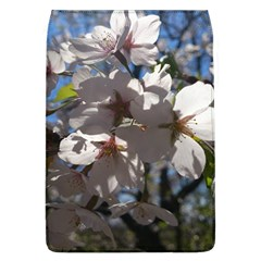 Cherry Blossoms Removable Flap Cover (Large)