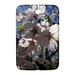 Cherry Blossoms Samsung Galaxy Note 8 0 N5100 Hardshell Case