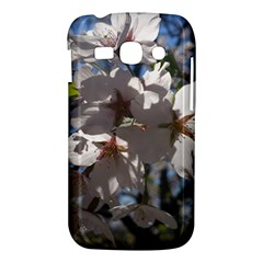 Cherry Blossoms Samsung Galaxy Ace 3 S7272 Hardshell Case