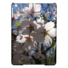 Cherry Blossoms Apple iPad Air Hardshell Case