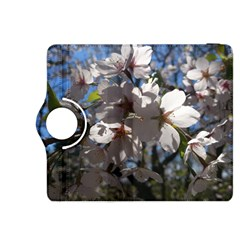 Cherry Blossoms Kindle Fire Hdx 8 9  Flip 360 Case