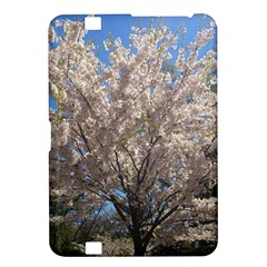 Cherry Blossoms Tree Kindle Fire HD 8.9  Hardshell Case