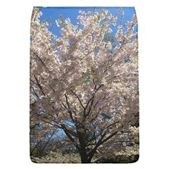 Cherry Blossoms Tree Removable Flap Cover (Small)