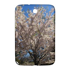 Cherry Blossoms Tree Samsung Galaxy Note 8 0 N5100 Hardshell Case