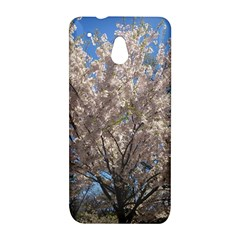 Cherry Blossoms Tree HTC One mini Hardshell Case