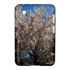 Cherry Blossoms Tree Samsung Galaxy Tab 2 (7 ) P3100 Hardshell Case