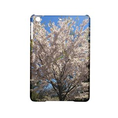 Cherry Blossoms Tree Apple iPad Mini 2 Hardshell Case