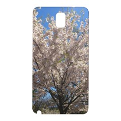 Cherry Blossoms Tree Samsung Galaxy Note 3 N9005 Hardshell Back Case