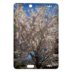 Cherry Blossoms Tree Kindle Fire HD 7  (2nd Gen) Hardshell Case