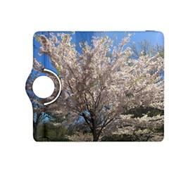 Cherry Blossoms Tree Kindle Fire HDX 8.9  Flip 360 Case