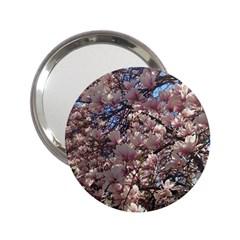 Sakura Handbag Mirror (2.25 )